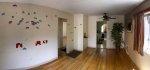 Boden vom Holz scheint der beste zu sein.  Wie Sie Ihre Wohnung zu renovieren. <br />Was Sie wissen sollten